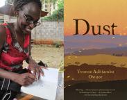 Dust - Yvonne Adhiambo Owuor