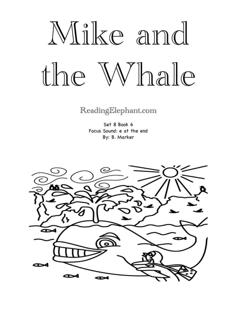 medium resolution of Silent e Worksheets pdf (Igloo Fun!) - Reading Elephant