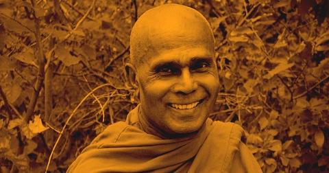 Bhante Henepola Gunaratana Maha Thera, Bhante G