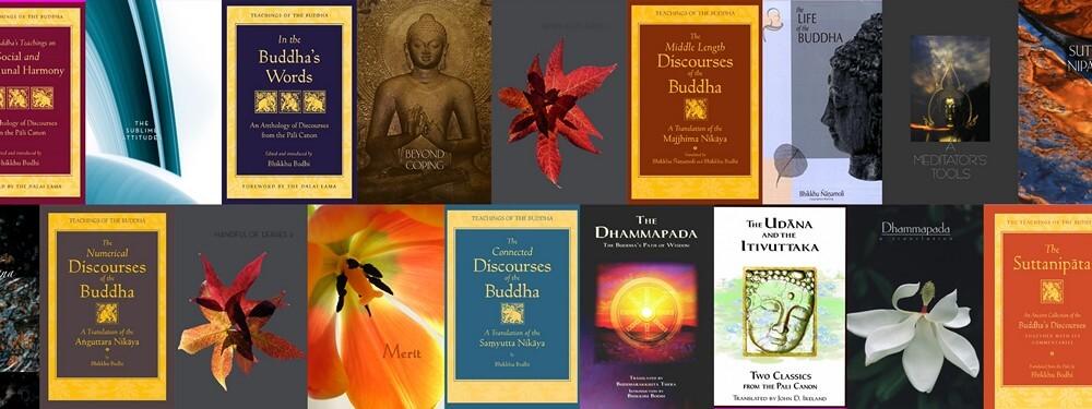 Overview of Translators of Pali Buddhist Scriptures