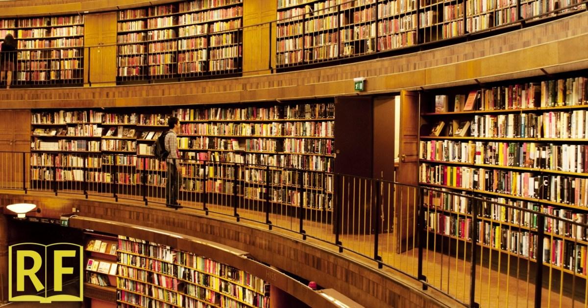 Building a Sutta Library