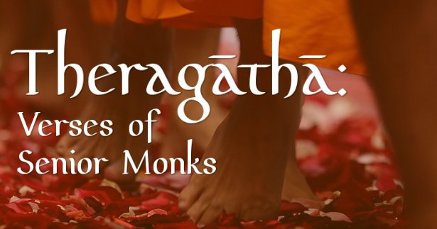 Verses of the Senior Monks: Theragatha Ebook by Bhikkhu Sujato—EPUB, Kindle, PDF