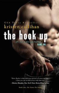 The Hook Up by Kristen Callihan