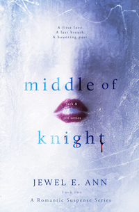 Middle of Knight by Jewel E. Ann