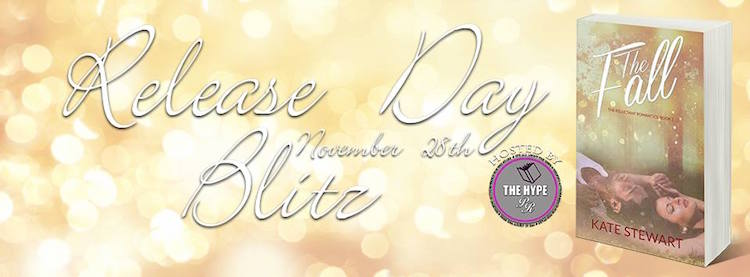 Release Blitz ♥ The Fall by Kate Stewart