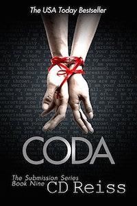 Coda by CD Reiss