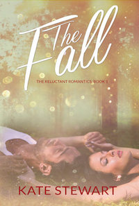 Review & Excerpt ♥ The Fall by Kate Stewart