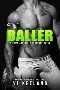 Review ♥ The Baller by Vi Keeland