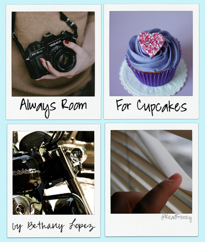 Always Room for Cupcakes teaser