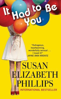Review ♥ It Had to Be You by Susan Elizabeth Phillips