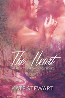 Review ♥ The Heart by Kate Stewart