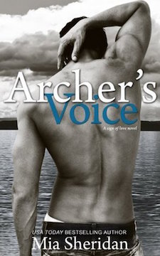 Review ♥ Archer's Voice by Mia Sheridan