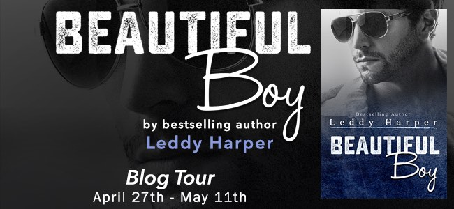 New Release & Trailer ♥ Beautiful Boy by Leddy Harper