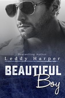New Release & Trailer ♥ Beautiful Boy by Leddy Harper