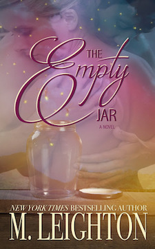 Review ♥ The Empty Jar by M. Leighton