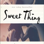 Sweet Thing cover