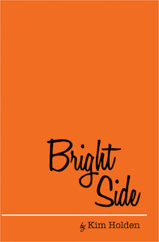Review ♥ Bright Side by Kim Holden