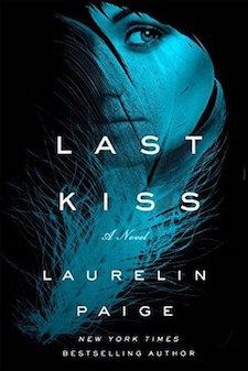 Review ♥ Last Kiss by Laurelin Paige