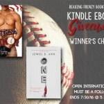 Sports Romance Giveaway