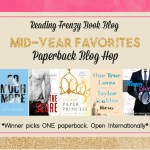 Mid-Year Favorites Blog Hop
