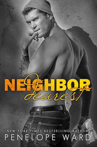 Neighbor Dearest cover reveal