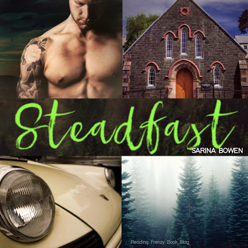 Steadfast collage