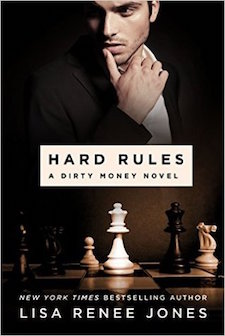 Review & Excerpt ♥ Hard Rules by Lisa Renee Jones