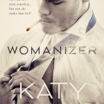 Womanizer cover reveal