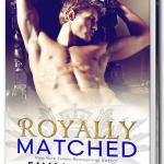 Royally Matched 3D cover