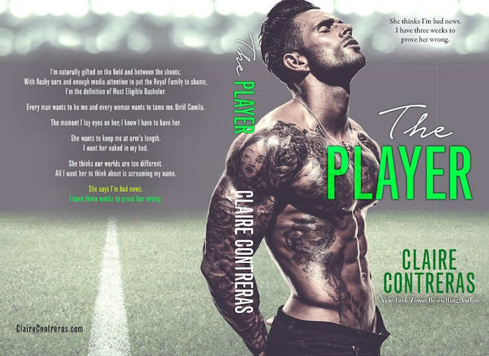 The Player full cover
