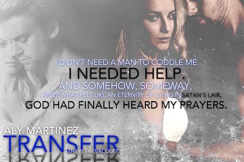 Transfer teaser