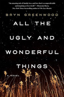 Review ♥ All the Ugly and Wonderful Things by Bryn Greenwood