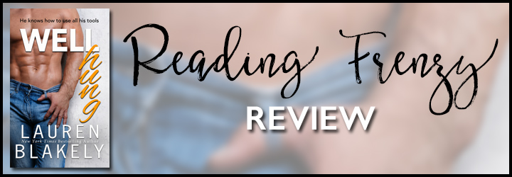 Well Hung review banner