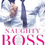 Naughty Boss cover