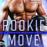 Rookie Move cover