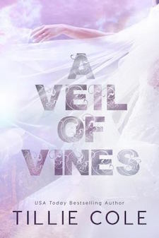 Excerpt & Giveaway ♥ A Veil of Vines by Tillie Cole