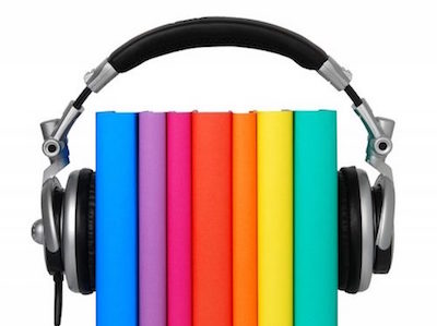 The Beauty of Audiobooks