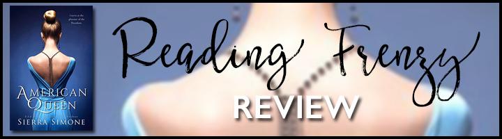 American Queen review banner