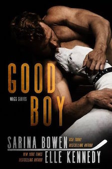 ARC Review ♥ Good Boy by Sarina Bowen & Elle Kennedy