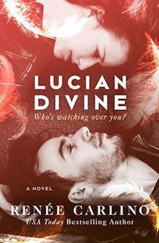 Blog Tour ♥ Lucian Divine by Renée Carlino