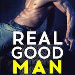 Real Good Man cover