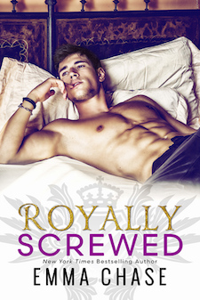 Review ♥ Royally Screwed by Emma Chase