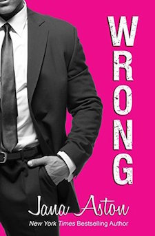 Review ♥ Wrong by Jana Aston