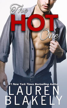 New Release Review & Excerpt ♥ The Hot One by Lauren Blakely