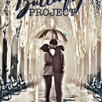 The Butterfly Project cover
