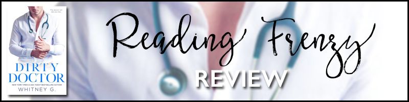 Dirty Doctor review banner