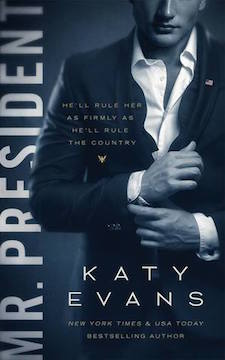Review ♥ Mr. President by Katy Evans
