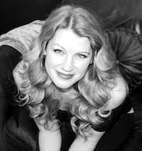 author Pam Godwin