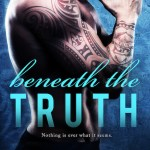 Beneath the Truth cover reveal