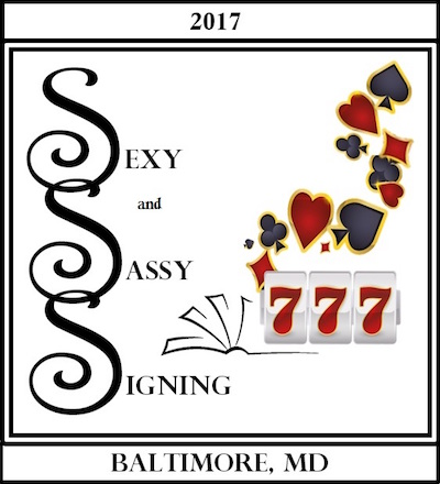 Giveaway! ♥ Signed Paperback from Sexy & Sassy Signing